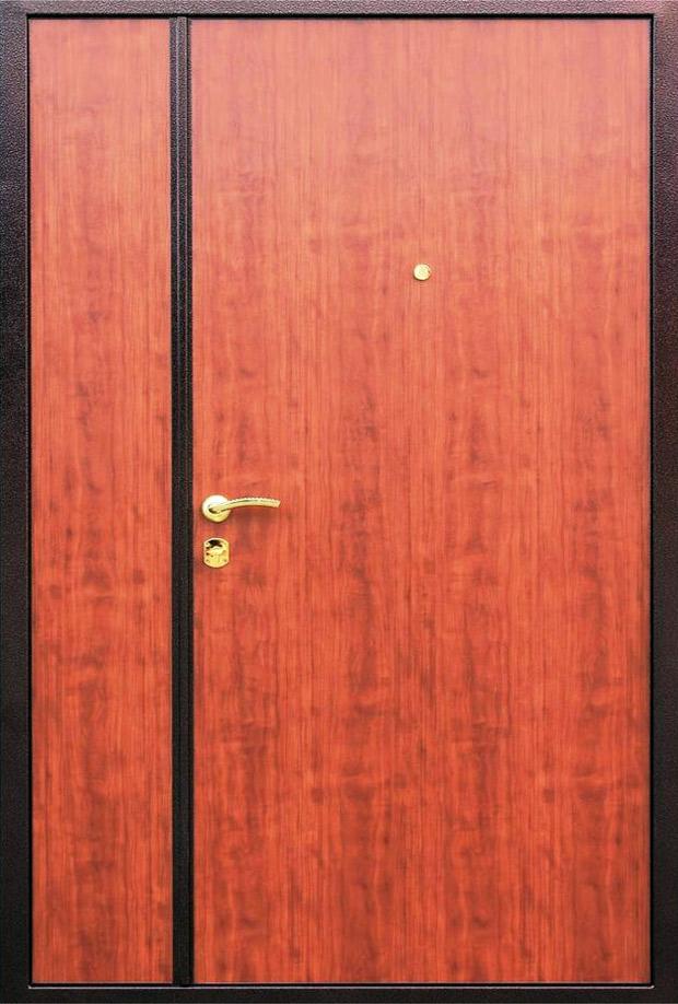 """Тамбурная дверь """"Ламинат"""""""